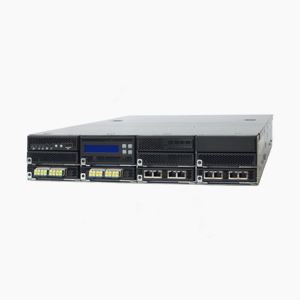 SSL Visibility Appliance – SCOPE Middle East